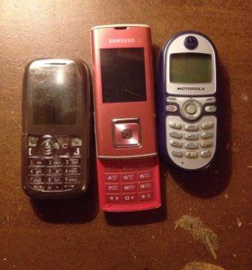 Motorola ,Samsung ,Alcatel ,wexler