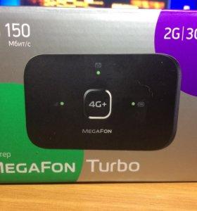 Мегафон 4G