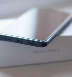 Новый Redmi Note 4 (3/32GB)