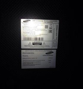 Телевизор Самсунг UE60H6200AK