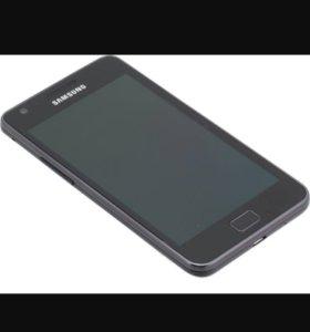 Самсунг galaxy Sll 9100