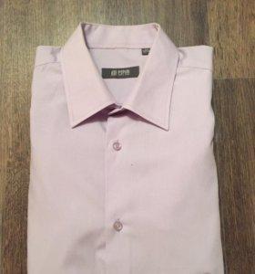 Рубашка мужская Peplos р 52