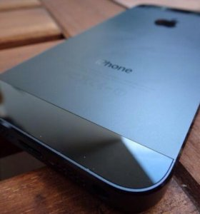 Айфон 5 на 32гб