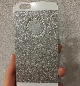 Чехол iPhone 6,6s