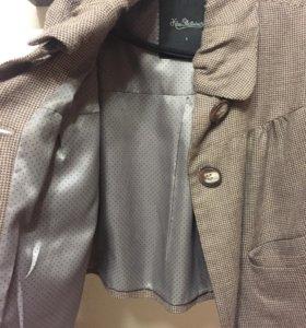 Продам женский пиджак-жакет