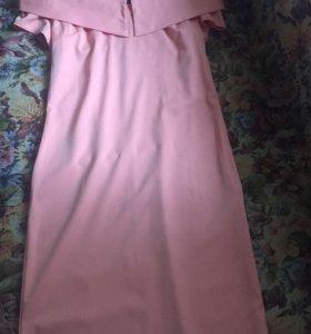 Платье новое 44-46 размер