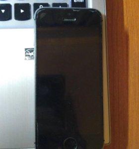 Продам или обменяю Айфон 5s