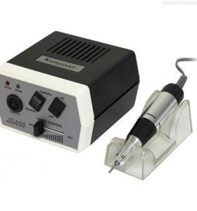 Машинка для маникюра и педикюра JD400 Jessnail