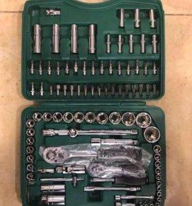 Набор инструмента SATA