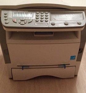 Принтер Philips