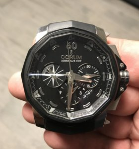 corum admiral's cup limited
