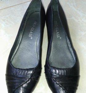 Туфли, размер 38.