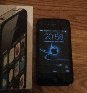 iPhone 4s обмен на андроид