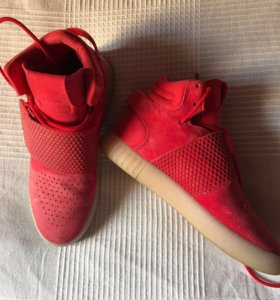 Продам кроссовки Adidas originals tubular invader