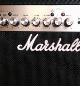 Усилитель Marshall cfx 30