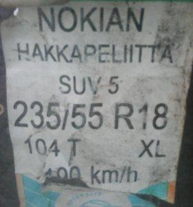 NOKIAN HAKKAPELIITTA SUV 5