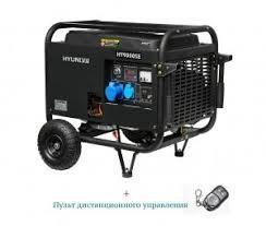 генератор. бензостанция