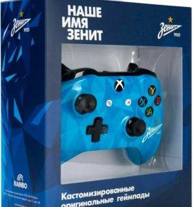 Xbox One fan (геймпад подходит и для PC)