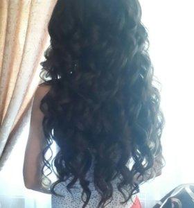 Волосы!!!
