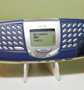 Nokia 5510 (Нокиа)