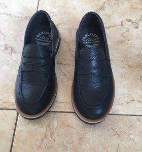 Ботиночки пабловски