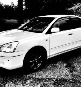 Аренда, прокат авто Toyota PREMIO 2005 г.