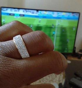 Элитное кольцо