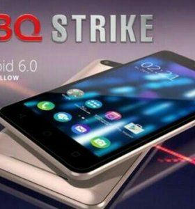 Bq strike sellfi