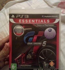 Игра для PS3.гонки