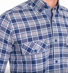 Мужская рубашка Westrenger