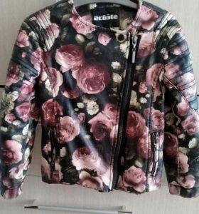 Куртка Acoola на девочку