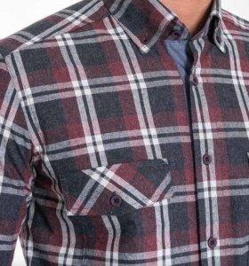 Рубашка мужская westrenger