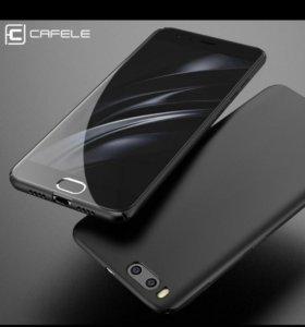 Чехол бампер Xiaomi mi 5s