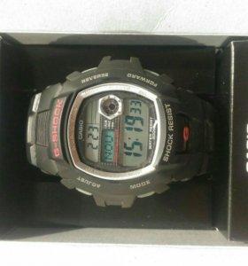 Электронные часы G-SHOCK G-7500