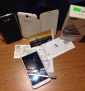 Телефон Samsung Note 2