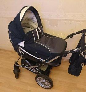 Детская коляска Emmaljunga Edge