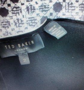 Платье-костюм оригинал Ted Baker London