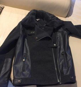 Куртка на девочку 152-164