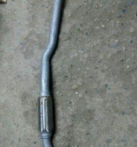 Труба приемная Matiz/Spark