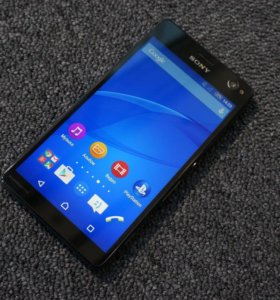 Sony XperiaС4