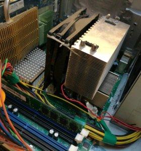 Процессор П4