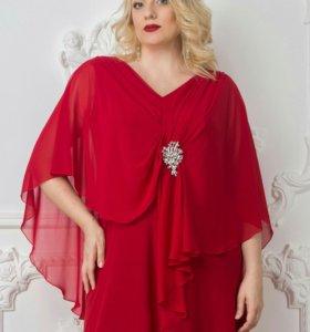 Платье «Бенеташ 02»
