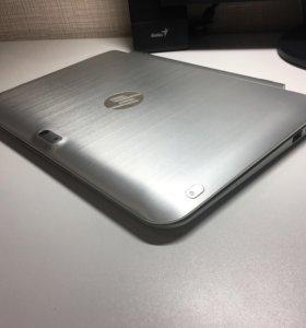 Ультрабук-планшет hp