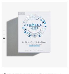Крем для лица Lumene Lahde, 50 ml