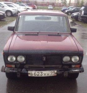 Ваз2106 2002г