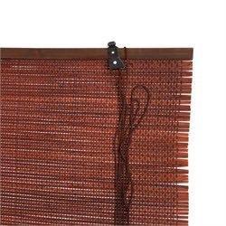 Штора рулонная бамбуковая 80*160 НОВАЯ