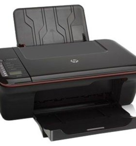 Принтер МФУ HP Deskjet 3050 J610a