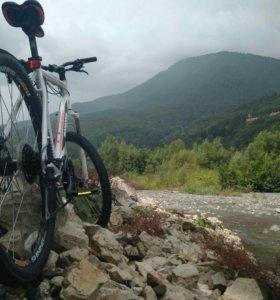 Велосипед мангуст