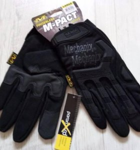 Перчатки M-Pact Glove Mechanix