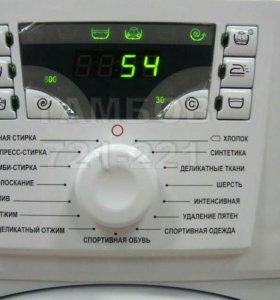 Стиральная машина в отличном состоянии с гарантией